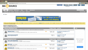 The beekeeping forums on beesource.com attracts swarms of online beekeepers!