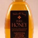 Michigan Wildflower Honey – 16oz Jar