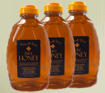 Michigan Wildflower Honey – 32 oz Jars (3 pack)