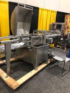 Cowen extractor.